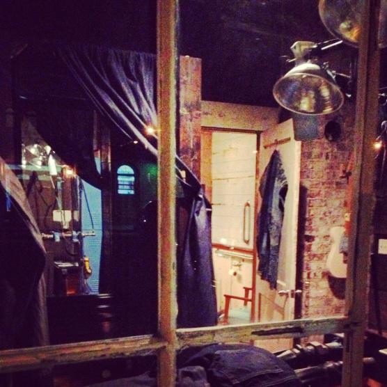 Imogene + Willie | Nashville