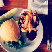 Bear Creek Burger | Burger Up in Nashville