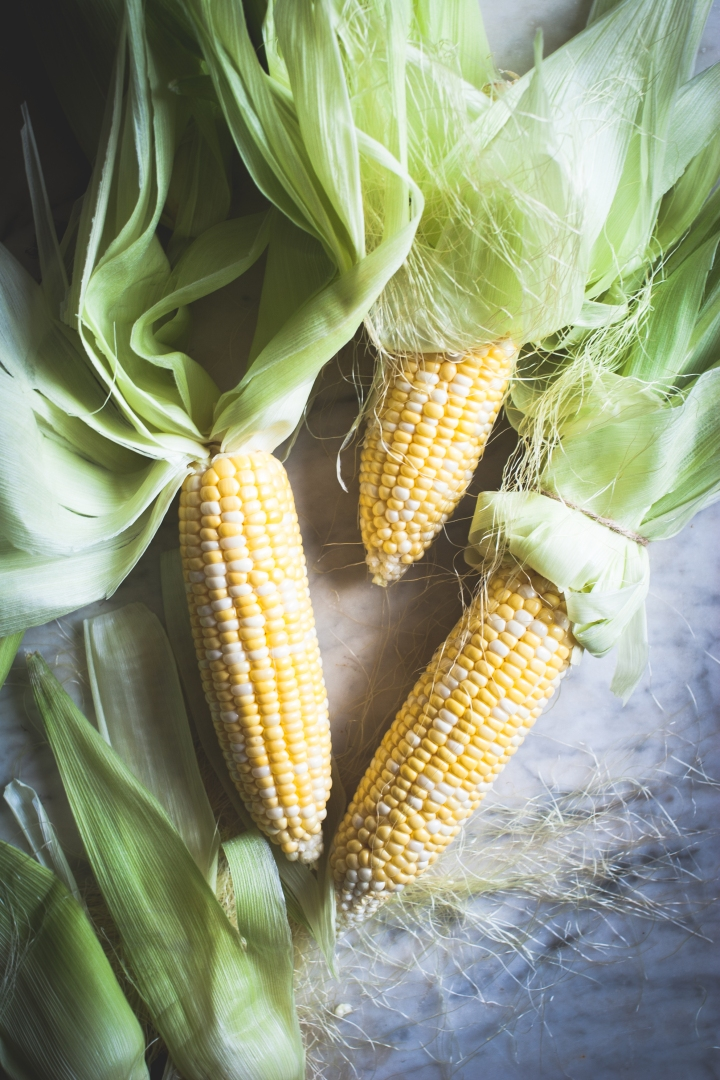 Fresh Corn | for the love of the south