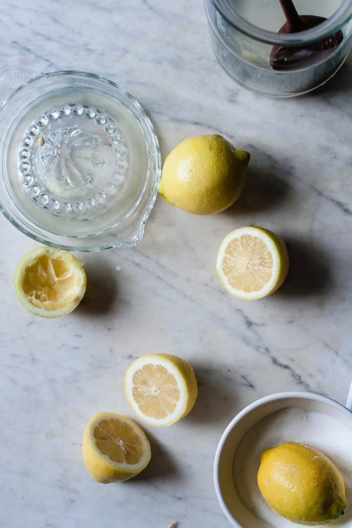 Lemonade | for the love of the south