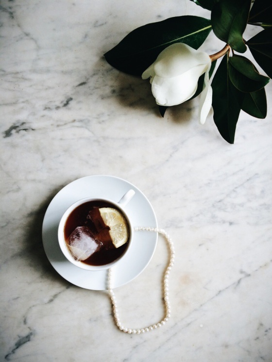 Sweet Tea + Magnolias | for the love of the south