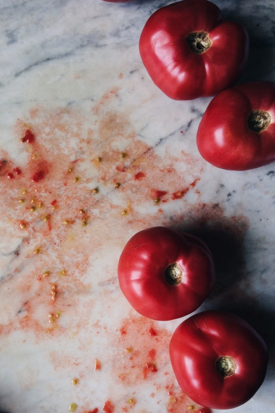 Fresh Tomatoes | for the love of the south