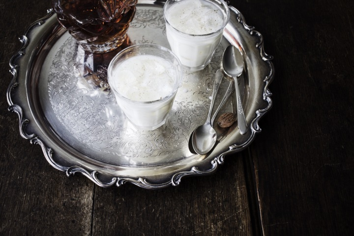 Milk Punch | for the love of the south
