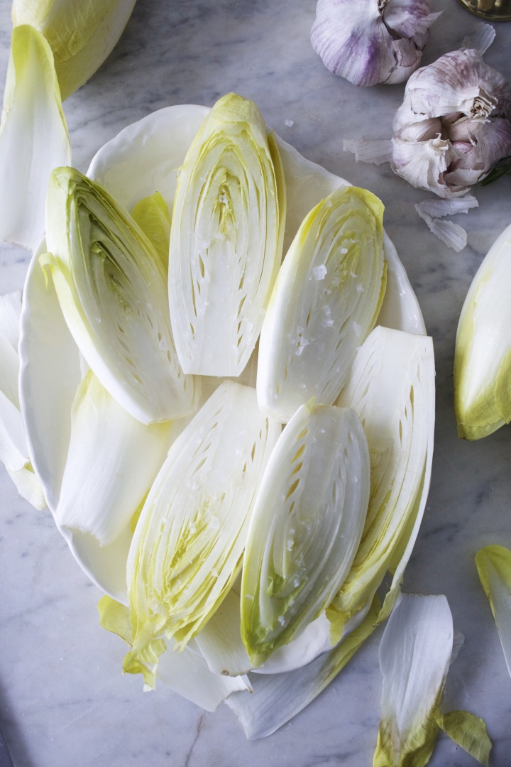 Belgian Endive | for the love of the south