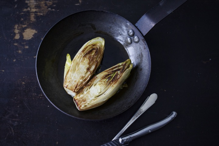 Braised Belgian Endive | for the love of the south