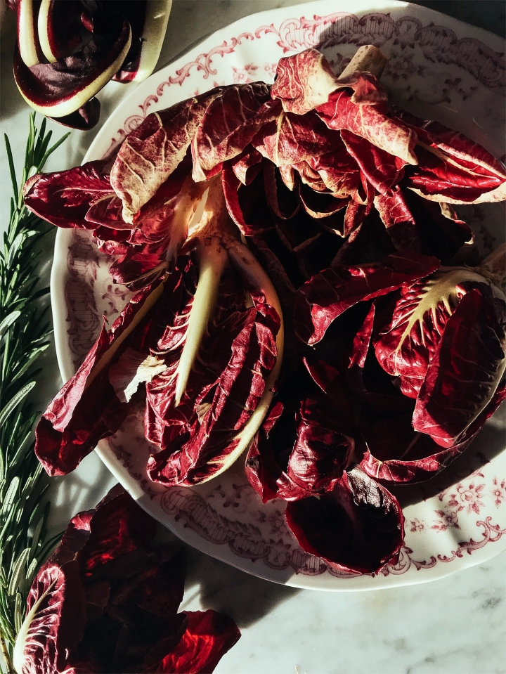 Radicchio | for the love of the south