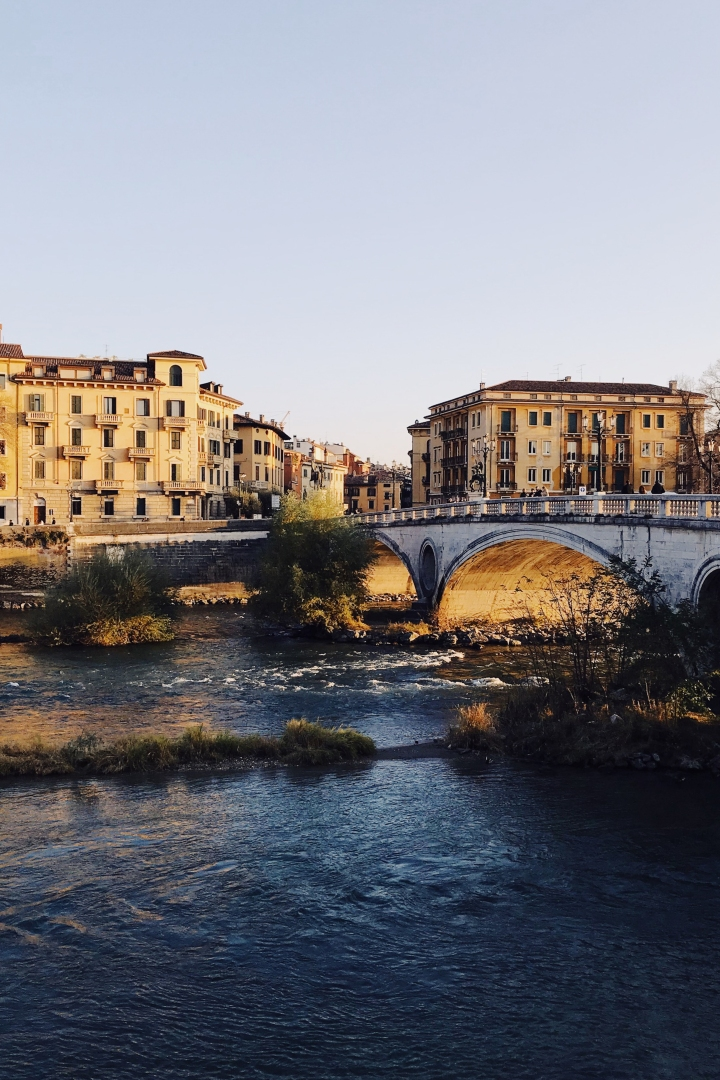 Verona, The Marble City | for the love of the south
